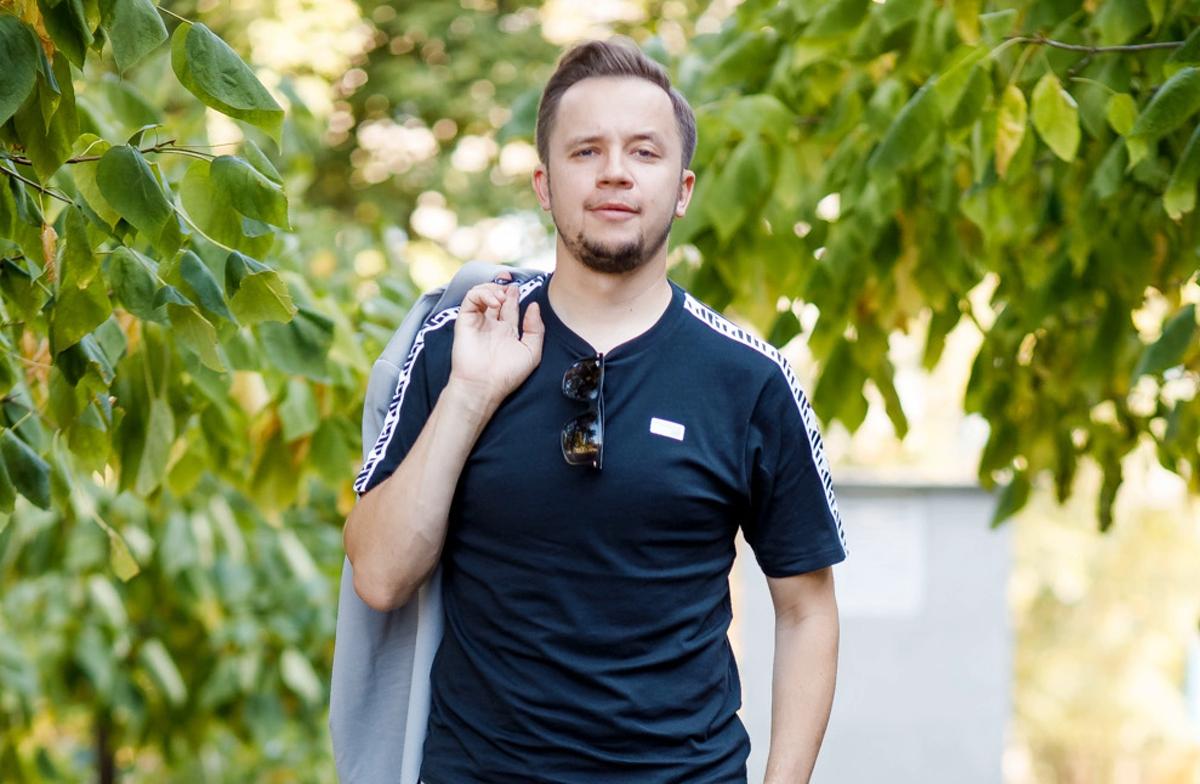 Артем Гагарин: «В Украине есть много мест не хуже, чем иностранные курорты»