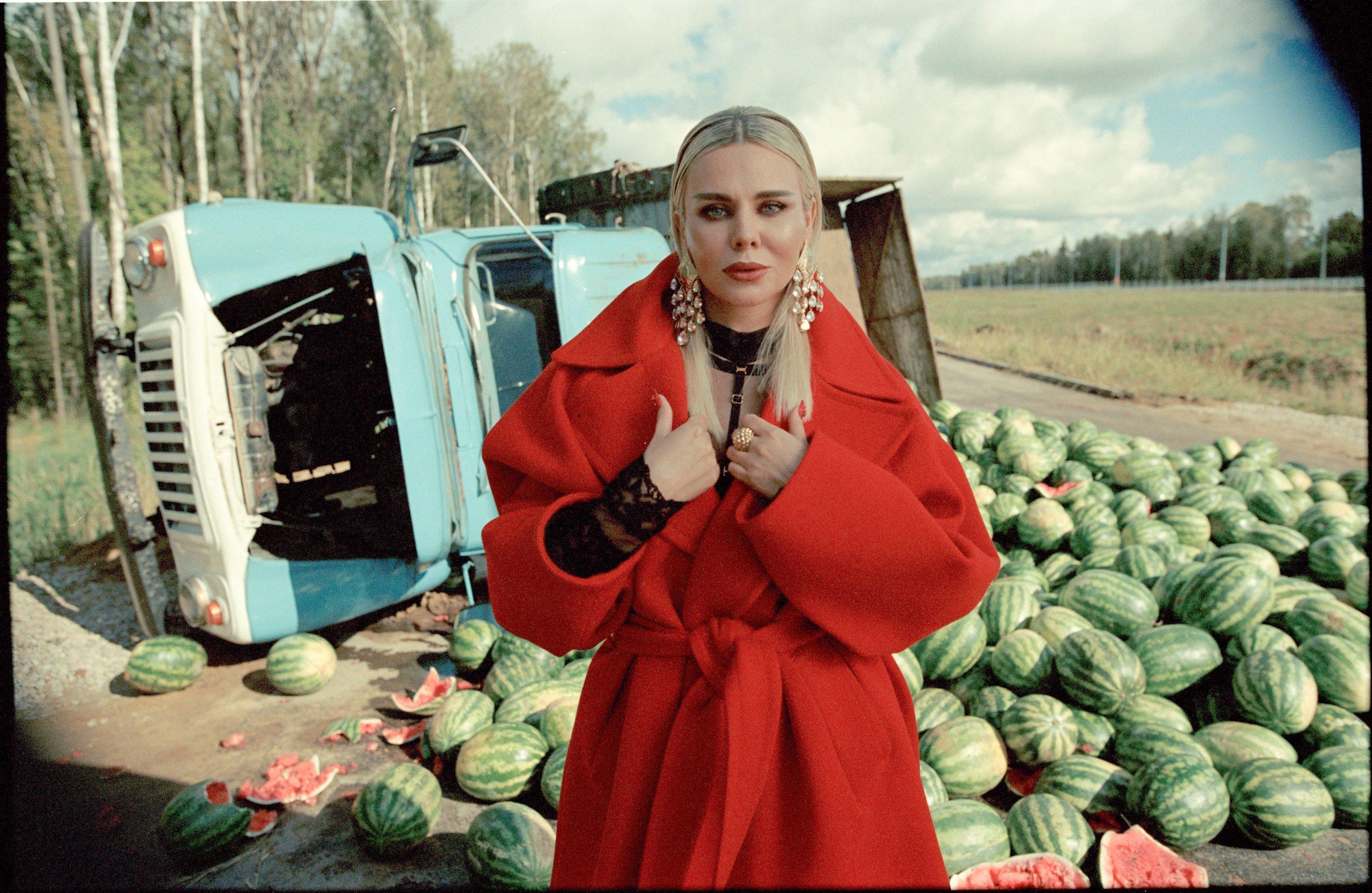 Гудков завалил To-ma 16 тоннами арбузов